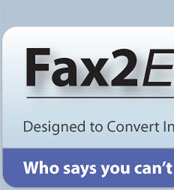 Fax2Email header 1/4
